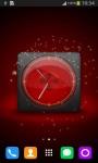 Red Clock screenshot 1/6