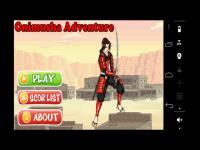 Onimusha Adventure screenshot 1/3