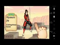 Onimusha Adventure screenshot 2/3