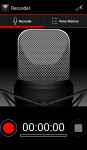 Voice Recorder HD for Professional Recording screenshot 1/5