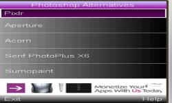 Photoshop plus  screenshot 1/1
