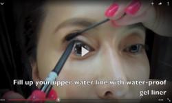 QQ Makeup Tutorials screenshot 1/4