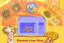 Yummy Italian Pizza screenshot 5/5