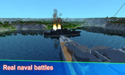 World War Warships screenshot 1/3