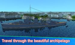 World War Warships screenshot 2/3