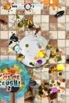 Food Defense - Bugs killer screenshot 4/6