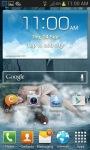 Heaven Dream Live Wallpaper screenshot 3/3