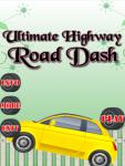 Ultimate Highway Road Dash  screenshot 1/3
