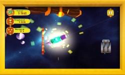 Air Force 3D : Galaxy Dash screenshot 4/5