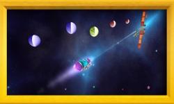 Air Force 3D : Galaxy Dash screenshot 5/5