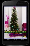 Modern Christmas Decor Ideas screenshot 1/3