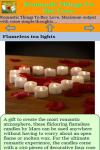 Romantic Things To Buy Love screenshot 3/3