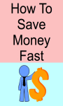 How To Save Money Fast screenshot 1/6