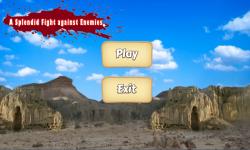 Enemy Shoot Down - Modern War  screenshot 3/4