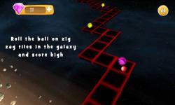 Zigzag The Ball Rush  screenshot 3/5
