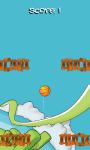 Furious Ball n Ladders screenshot 3/6