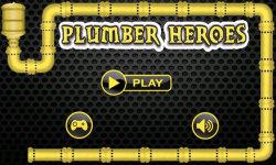 Plumber Heroes screenshot 1/6
