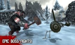 Awesome Skeleton Knight 3D screenshot 4/5