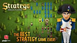 Stratego Single Player real screenshot 2/6