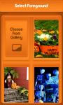 Best Halloween Zipper Lock Screen screenshot 3/6