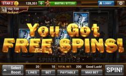 Slot Machines by IGG base screenshot 5/6