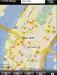 FON Maps screenshot 1/1