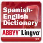 ABBYY Lingvo Es-En screenshot 1/1