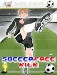 Soccer Freee Kick screenshot 1/6