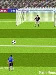 Soccer Freee Kick screenshot 4/6