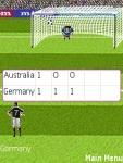 Soccer Freee Kick screenshot 5/6