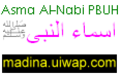 Book of Wazaif screenshot 1/1