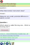 GK Questions and Answers screenshot 3/3