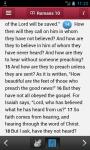 Deaf Bible-is ASL screenshot 1/6