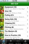 365 Golf Lessons screenshot 1/1