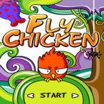 Fly Chicken Pro screenshot 1/2