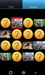Monkeys : Funny Wild Animals screenshot 4/6