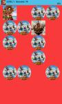 The Pirates Memory Game Free screenshot 4/6