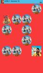 The Pirates Memory Game Free screenshot 5/6