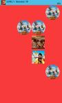The Pirates Memory Game Free screenshot 6/6