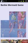 Barbie Mermaid Jigsaw Puzzle screenshot 3/4