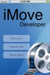 iMoveDeveloper screenshot 1/1