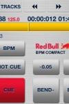 Red Bull BPM Compact Player screenshot 1/1