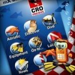 Diving Croatia - Top Travel Guide screenshot 1/5