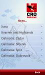 Diving Croatia - Top Travel Guide screenshot 4/5