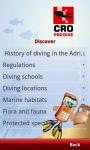 Diving Croatia - Top Travel Guide screenshot 5/5