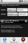 Wlan4xx Free screenshot 1/6