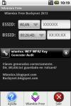 Wlan4xx Free screenshot 2/6