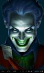 Joker Live Wallpaper free screenshot 1/4