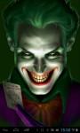 Joker Live Wallpaper free screenshot 3/4