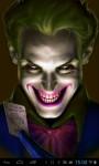 Joker Live Wallpaper free screenshot 4/4